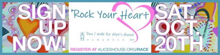 2x8foot Alice Banner
